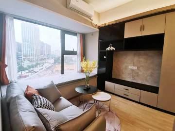 金融中心 远洋网红公寓一线品质好房启迪协信中心随时看房