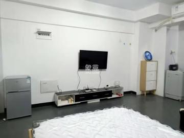 滨江新城金融中心 中交里城 温馨公寓随时看房
