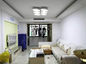 锦绣欣城  2室2厅1卫    59.8万