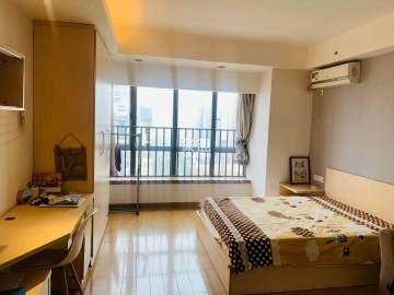融科香山国际公寓出租 随时看房 欢迎致电