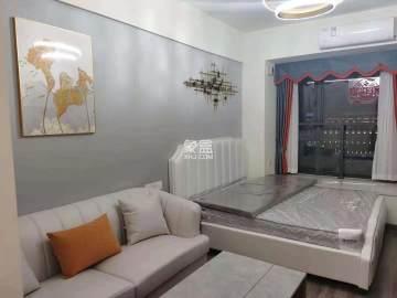 精装公寓 拎包入住 随时看房 配套成熟 随时看房 拎包入住