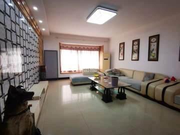 百姓家园  3室2厅2卫  河西老城区不多的有小区环境