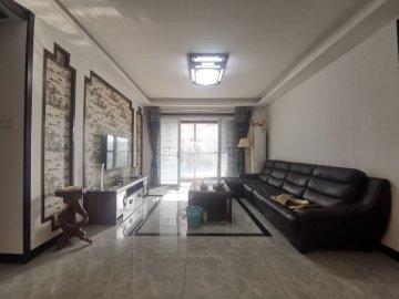 北辰三角洲 楼下地铁 精装三居室 全新装修 拎包入住