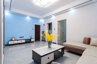 黄土岭 南湖路 长坡社区 环境优美 全新3房预购从速