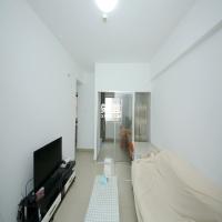 上海城小区  1室1厅1卫    60.0万