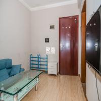 急售 正规一室一厅 中间楼层 每个月可租两千