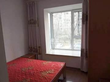 首创国际城  3室2厅1卫    185.0万