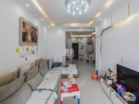 红星德思勤 居家装修 刚需两房 南北通透 小区带有幼儿园小学