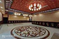 御景龙城精装别墅 居家装修、配置齐全、空间敞亮、温馨舒适