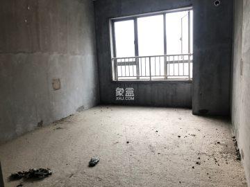 红旗路 凯风珑城 毛坯两房 满二年 电梯中层 双阳台