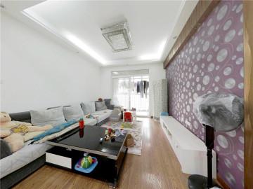 锦绣龙城  2室2厅1卫    142.0万