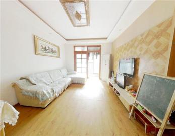 锦绣龙城  2室2厅1卫    158.0万