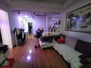 锦绣龙城  2室2厅1卫    145.0万