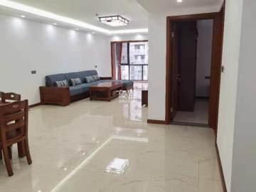 金融城二期(金融派公寓)  3室2厅2卫    135.0万