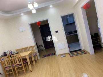 当代卡梅尔小镇  2室2厅1卫    133.0万