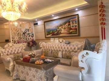 树鑫城市花园  3室2厅2卫    105.0万
