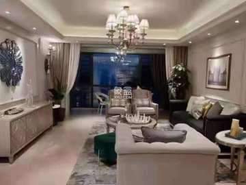 金和天下  4室2厅2卫    132.0万