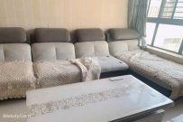 家立方  2室2厅2卫    2400.0元/月