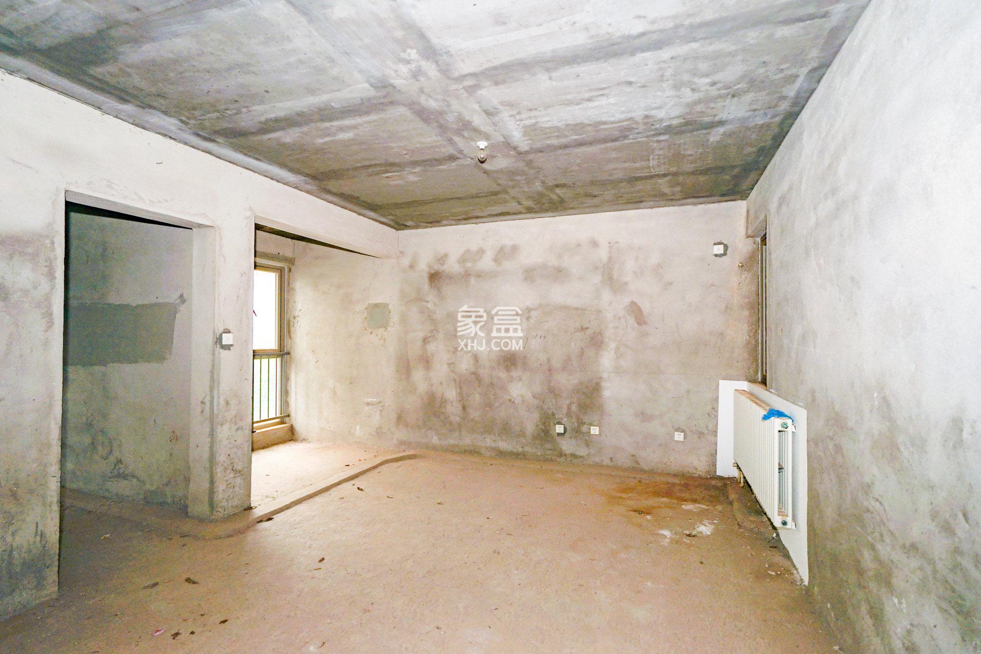 怡海星城  2室1厅1卫    65.0万