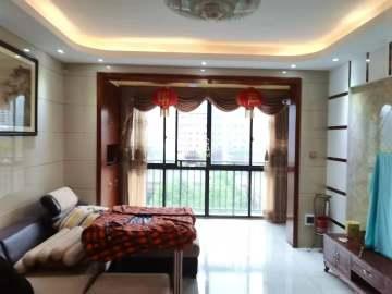 湾田家园  3室2厅2卫    122.0万