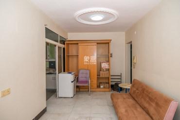二十来万在繁华地段投资一个小公寓,租金很可观