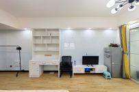 普瑞大道润和彩虹楼上润和紫郡公寓正规一室一厅性价比高随时看房