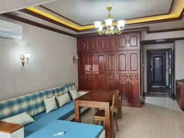 龙泰熙城  1室1厅1卫    27.0万