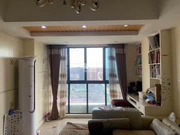檀香山  3室2厅1卫    88.8万