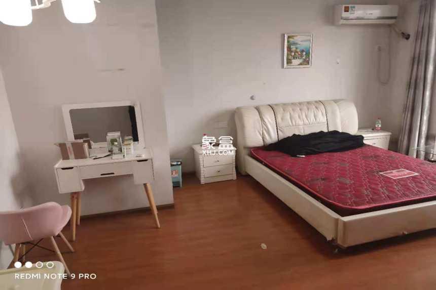 世纪嘉苑  1室1厅1卫    1300.0元/月