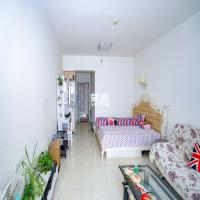 怡海星城  住宅公寓 出租投资的好地方 可以租1200一个月