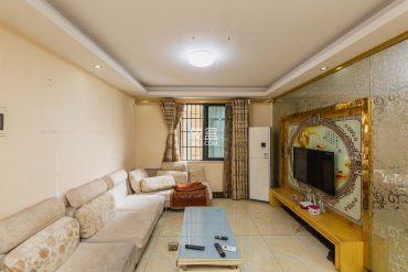 树木岭尊邸华庭精装3房,业主急卖,价格便宜,随时可看