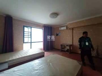 中天會展城SOHO公寓  2室2廳2衛    78.0萬