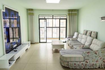 滨江花园  3室2厅2卫    92.8万
