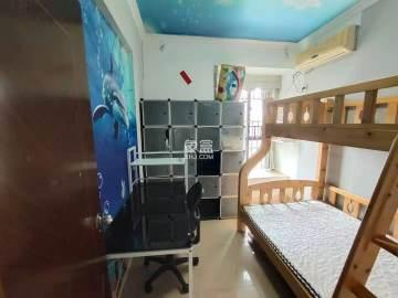 棕榈假日  业主诚心出售,看房方便  价格可议