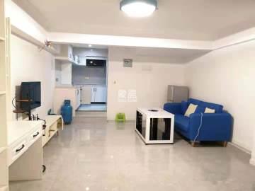 金融城二期(金融派公寓)  1室1廳1衛    70.0萬