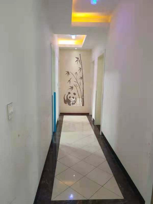 友谊广场旁华雅花园C区电梯中层视野开阔电梯中层家电齐全拎包