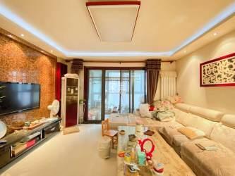 华城国际  2室2厅1卫    165.0万
