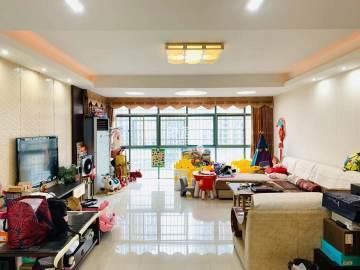 华政金天地  3室2厅2卫    105.0万