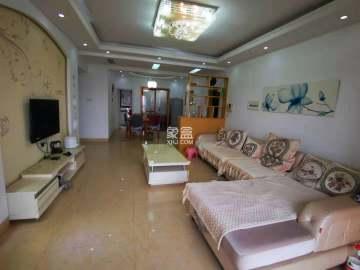 新景家园  3室2厅2卫    86.8万