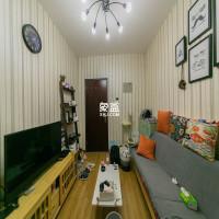 北辰三角洲 1室1厅1卫 次新装修 随时看房 单价低 品质高