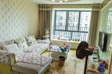 鹏利广场  2室2厅1卫    62.8万