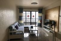 越秀滨海御城 三房两厅一卫 家电齐全 拎包入住