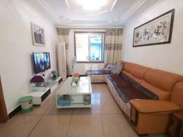 紫薇小区  低楼层精装 3室2厅1卫    53.8万
