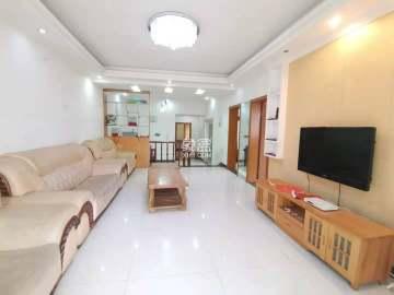 龙江名庭  3室2厅1卫    45.8万