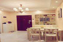 华悦城欧式豪装房子,家电齐全,配套成熟。
