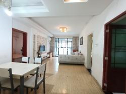 世纪城品质小区两房出租