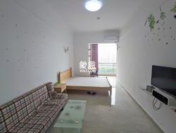 树木岭附近 乐尚城 精装公寓 采光好 南北通透 随时看房