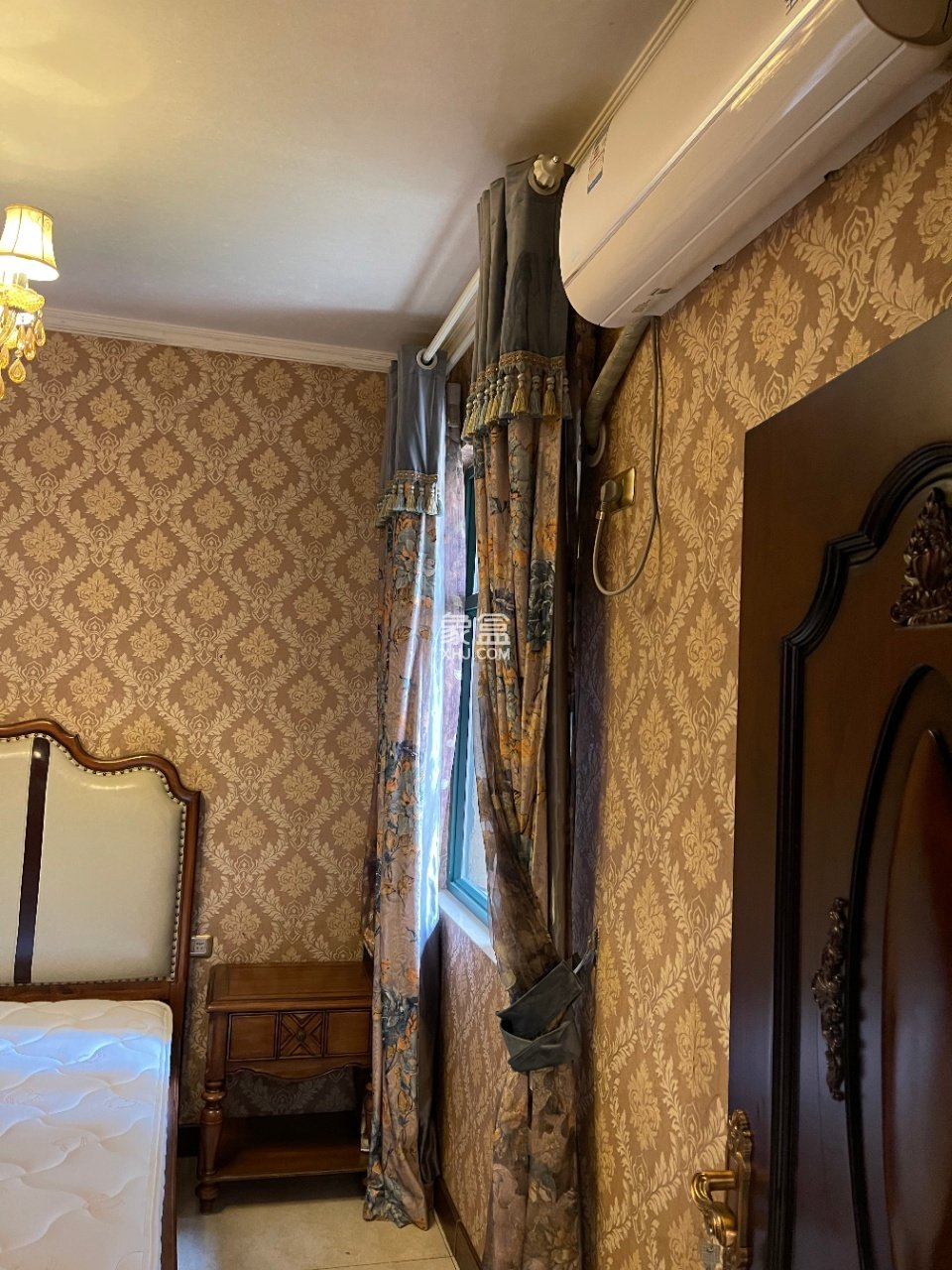宏宇新城巴萨名门南区  2室2厅1卫    65.8万
