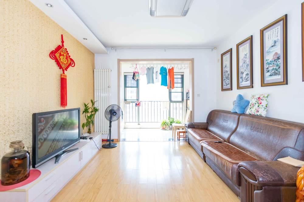 怡海星城  全南户型大两房 置换大平层急售 财运房