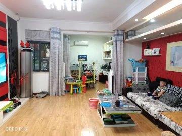 五洲城  3室2厅2卫    75.0万